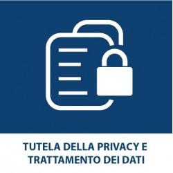 Tutela della privacy e trattamento dei dati