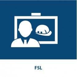FSL (40 CFP Ingegneri) (28 CFP per Periti Industriali)