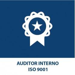 Internal Auditor ISO 9001