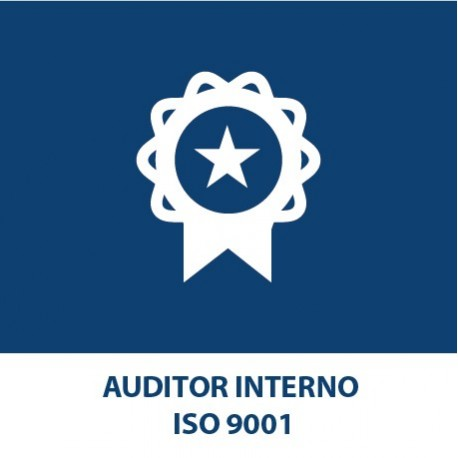 Internal Auditor ISO 9001