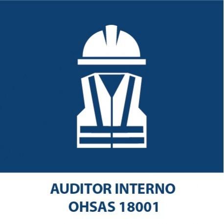 Corso auditor 18001