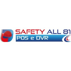 Safety All 81 - POS e DVR