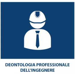 Deontologia Professionale dell'ingegnere