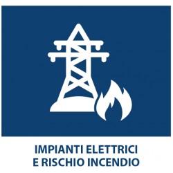 Rischio Elettrico e Antincendio