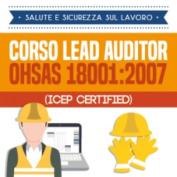 Lead Auiditor OHSAS 18001 : 2007