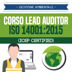 Lead Auiditor ISO 14001:2015