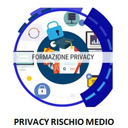 Privacy Rischio Medio