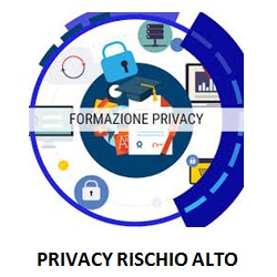 Privacy Rischio Alto - Video sorveglianza