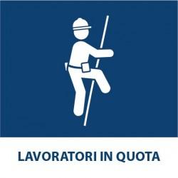 Lavoratori in quota