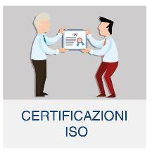 Certificazioni iso cosa sono