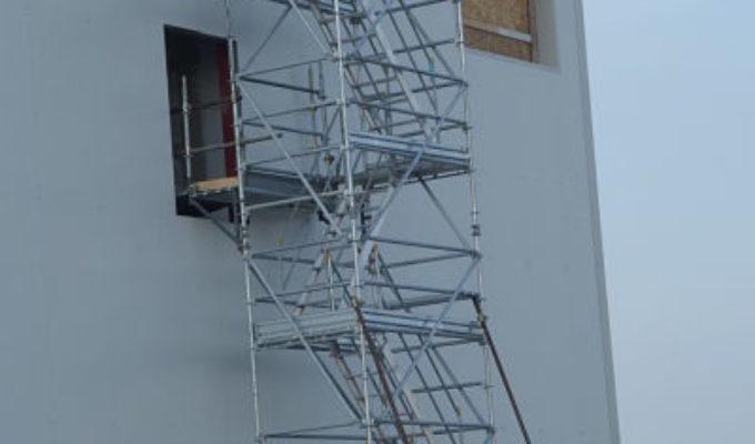 Torre scala